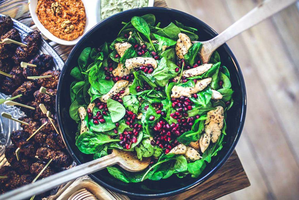 Proper Nutrition for Everyday Living